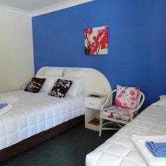 Отель Alstonville Settlers Motel детские мероприятия фото 2