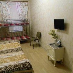 Гостевой дом Smolenka House Стандартный номер с различными типами кроватей фото 6