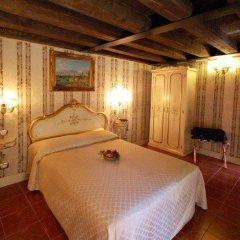 Отель Residenza San Maurizio 3* Стандартный номер с двуспальной кроватью фото 2