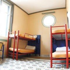 Отель Mare de Déu de Montserrat Испания, Барселона - отзывы, цены и фото номеров - забронировать отель Mare de Déu de Montserrat онлайн балкон