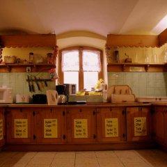 Hostel Stara Polana питание