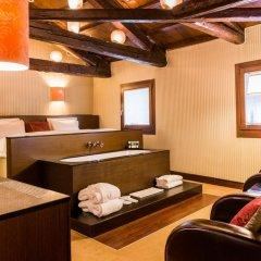 Отель Ca Maria Adele 4* Люкс с различными типами кроватей фото 3