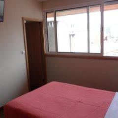 Hotel Paulista 2* Стандартный номер двуспальная кровать фото 39