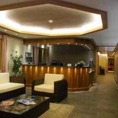 Hotel Alphorn спа