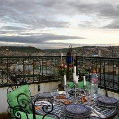 Отель Palais Al Firdaous Марокко, Фес - отзывы, цены и фото номеров - забронировать отель Palais Al Firdaous онлайн балкон