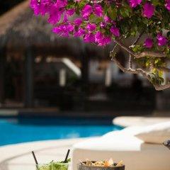 Bahia Hotel & Beach House 3* Номер Делюкс с разными типами кроватей фото 8