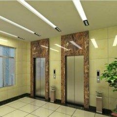 Guangzhou Hengdong Business Hotel фитнесс-зал фото 2