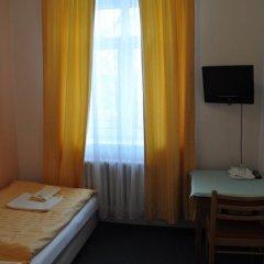Hotel Svornost 3* Стандартный номер с различными типами кроватей фото 20
