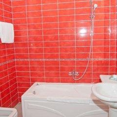 Green House Hotel Тирана ванная
