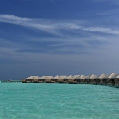 Отель Cocoon Maldives фото 2