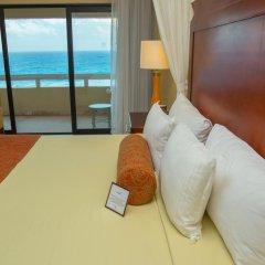 Отель Omni Cancun Hotel & Villas - Все включено Мексика, Канкун - 1 отзыв об отеле, цены и фото номеров - забронировать отель Omni Cancun Hotel & Villas - Все включено онлайн фото 6