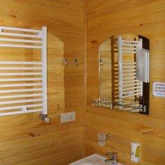 Arnika Hotel 3* Стандартный номер с различными типами кроватей фото 4
