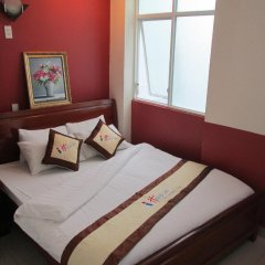 I-hotel Dalat Номер Делюкс фото 6