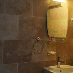 Monastery Cave Hotel Турция, Мустафапаша - отзывы, цены и фото номеров - забронировать отель Monastery Cave Hotel онлайн ванная фото 2