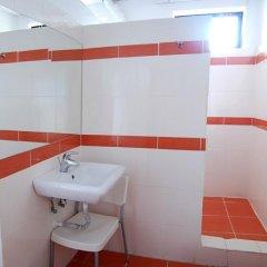 Отель Cisarka Чехия, Прага - отзывы, цены и фото номеров - забронировать отель Cisarka онлайн ванная