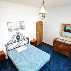 Отель Casa Pisano Италия, Равелло - отзывы, цены и фото номеров - забронировать отель Casa Pisano онлайн комната для гостей фото 2