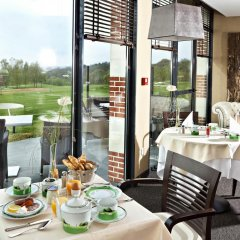 Отель Najeti Hôtel du Golf питание фото 3