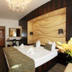 Wellness & Spa Hotel Ambiente 4* Стандартный номер с различными типами кроватей фото 3