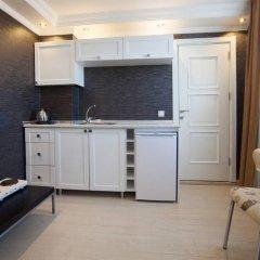 Отель Defne Suites Номер Делюкс с различными типами кроватей фото 14
