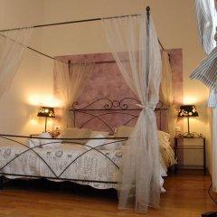 Отель Ridolfi Guest House 2* Стандартный номер с двуспальной кроватью (общая ванная комната) фото 14