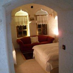 El Puente Cave Hotel 2* Стандартный номер с двуспальной кроватью фото 3