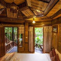 Отель Phu Pha Aonang Resort & Spa спа фото 2