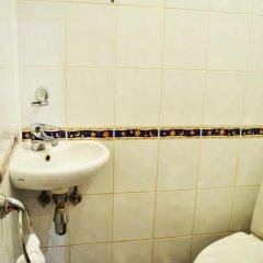 Гостиница Пафос у Арбата Номер Эконом разные типы кроватей фото 7