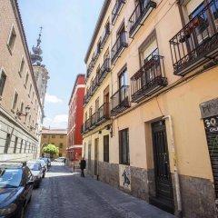 Отель Apartamento Aida Deco Испания, Мадрид - отзывы, цены и фото номеров - забронировать отель Apartamento Aida Deco онлайн фото 2