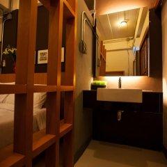 Отель Euanjitt Chill House спа фото 2