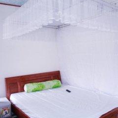Отель Sac Xanh Homestay Стандартный номер с различными типами кроватей фото 3