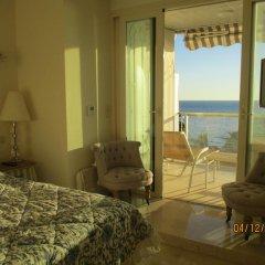 Отель Cannes Croisette Carlton комната для гостей