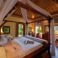 Отель Matahari Beach Resort & Spa 5* Номер Делюкс с различными типами кроватей фото 3