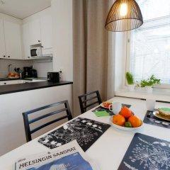 Отель Forenom Serviced Apartments Helsinki Kruununhaka Финляндия, Хельсинки - 2 отзыва об отеле, цены и фото номеров - забронировать отель Forenom Serviced Apartments Helsinki Kruununhaka онлайн в номере