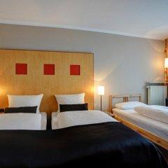 Centro Hotel Nürnberg 3* Стандартный номер с различными типами кроватей фото 7
