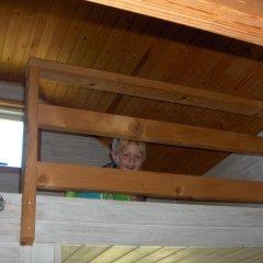 Отель Skovlund Camping & Cottages Коттедж фото 6