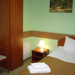 Гостиница ГородОтель на Белорусском 2* Номер Эконом с различными типами кроватей фото 2