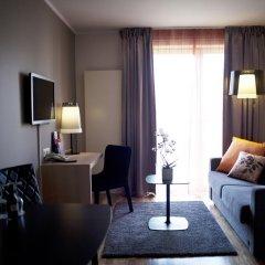 Comfort Hotel Park 3* Апартаменты с различными типами кроватей