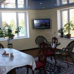 Отель Jamilya B&B Кыргызстан, Каракол - отзывы, цены и фото номеров - забронировать отель Jamilya B&B онлайн питание фото 2