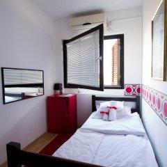 Hostel No9 Стандартный номер с различными типами кроватей фото 4