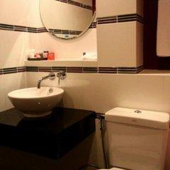 Отель Glitz 3* Стандартный номер фото 7