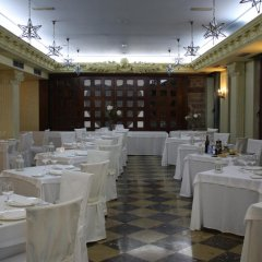 Hotel Balneario La Hermida питание
