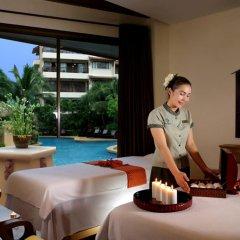 Отель Villas In Pattaya спа