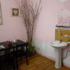 Отель Guest House Dompolski ванная