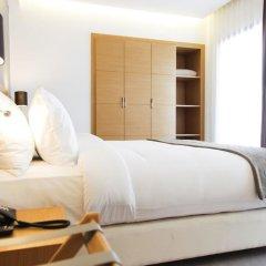 Smarts Hotel комната для гостей фото 5
