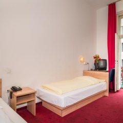 Smart Stay Hotel Station комната для гостей фото 5