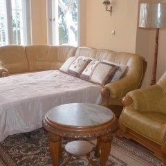 Отель Villa Otium Сопот комната для гостей фото 5