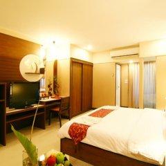 Отель Mariya Boutique Residence 3* Номер Делюкс фото 5