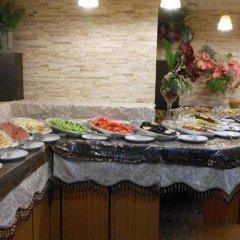 Park Hotel Турция, Кайсери - отзывы, цены и фото номеров - забронировать отель Park Hotel онлайн питание фото 3