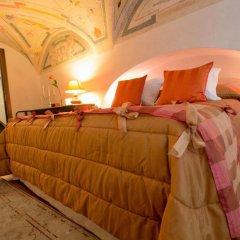 Отель Relais Divo Laurentio al Duomo Генуя комната для гостей фото 5