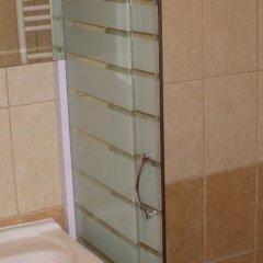 Апартаменты Bellevue Apartments Будапешт ванная